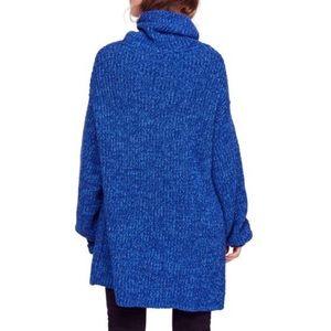 Free People Sweaters - Free People Eleven Turtleneck Sweater